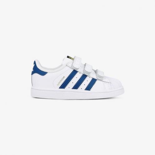 Adidas Superstar Cf I Deti Obuv Tenisky Bz0421