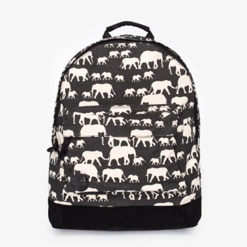67c6c7deef Mi Pac Ruksak Premium Elephants ženy Doplnky Ruksaky 740331001