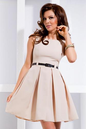 Dámske šaty 6-1 Numoco nm-sat06be