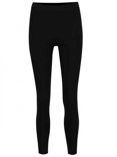 9659656b23c4 Čierne elastické skinny nohavice Dorothy Perkins