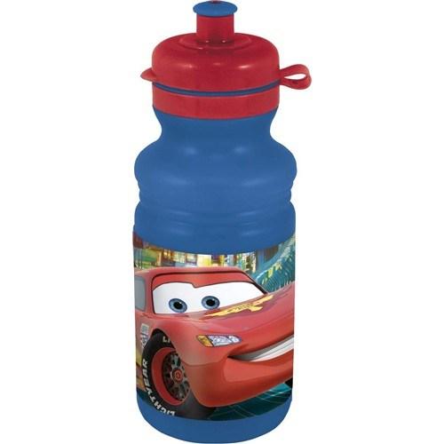 Banquet Cars Dětská sportovní láhev 500 ml