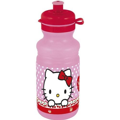 Banquet Hello Kitty Dětská sportovní láhev