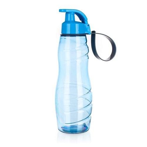 BANQUET Láhev sportovní FIT 750 ml, modrá