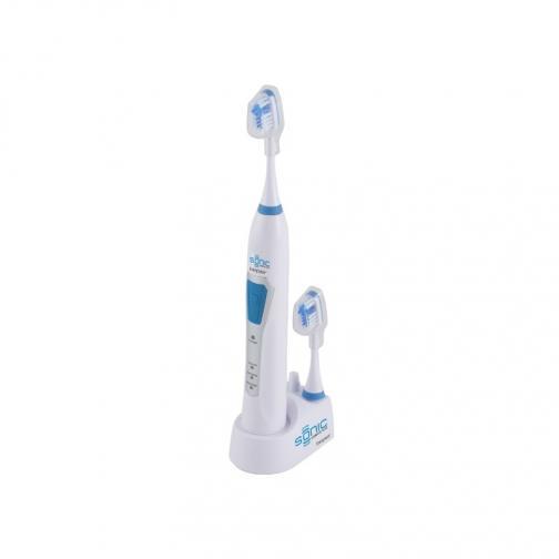 Beper 40913 Dobíjecí elektrický zubní kartáček