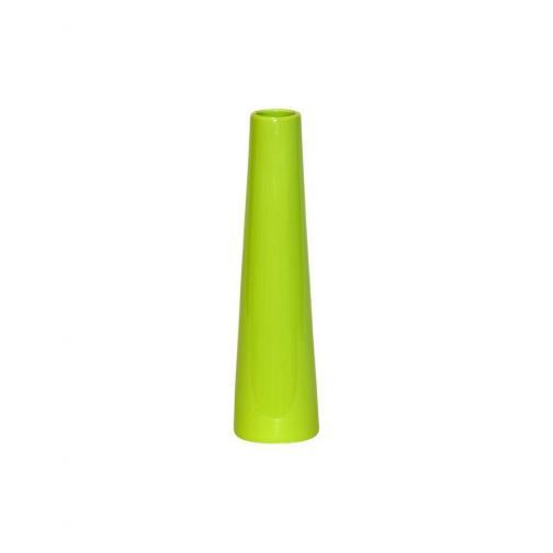 Autonic Keramická váza Spring, zelená