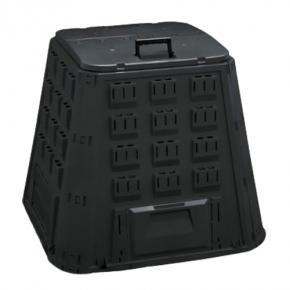 Evogreen černý 400l IKST400C
