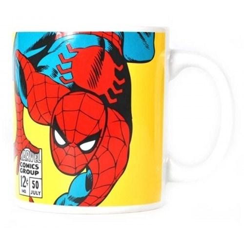 Spider-Man originální hrnek Marvel