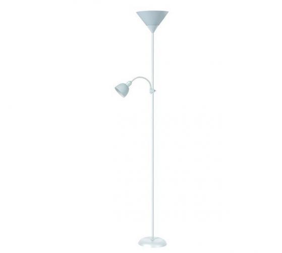 Rabalux 4061 Action stojací lampa, bílá