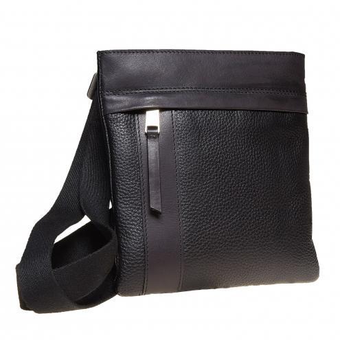 Kožená pánská Crossbody taška