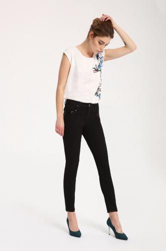 Top Secret - Kalhoty