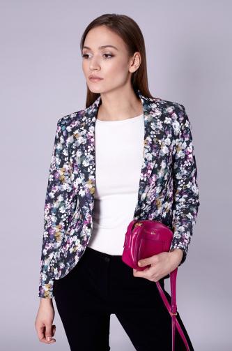 Click Fashion - Dámské sako Lisse
