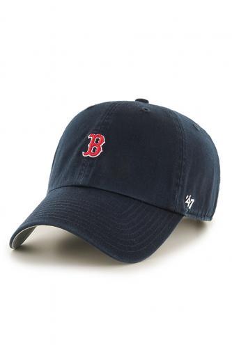 47brand - Čepice Boston red sox abate