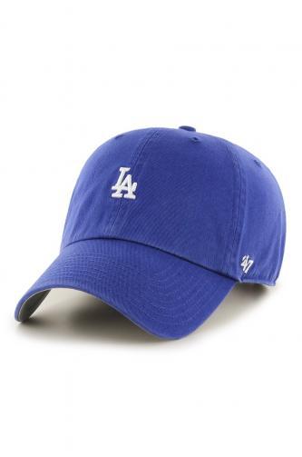 47brand - Čepice Dodgers mlb adult dad hat