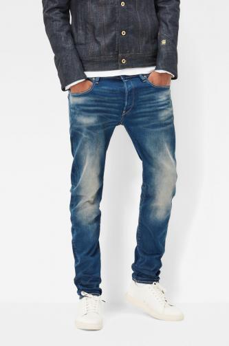 G-Star Raw - Džíny 3301 Slim