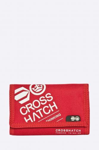 Crosshatch - Peněženka
