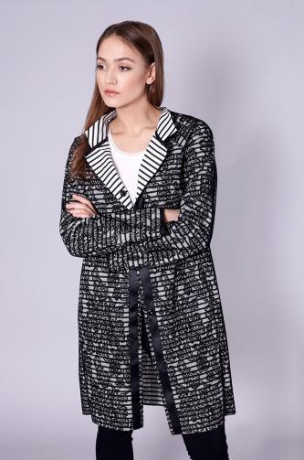 Click Fashion - Kabát Trapani