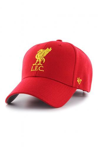 47brand - Čepice Liverpool Fc