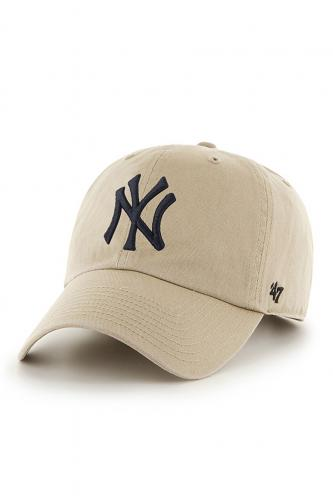 47brand - Čepice New York Yankees