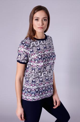 Click Fashion - Top Enna