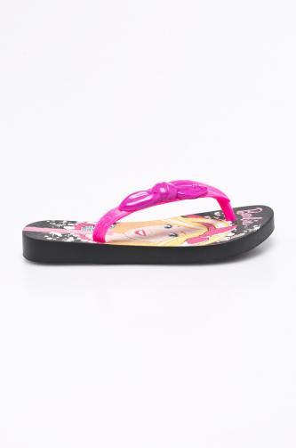 Ipanema - Dětské žabky Barbie Style