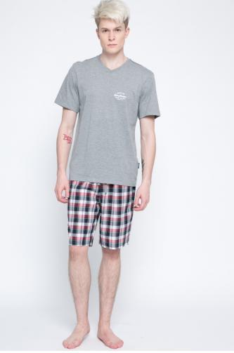 Henderson - Pyžamo Mash
