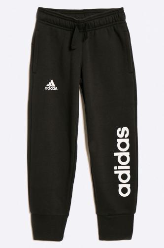 adidas Performance - Dětské kalhoty 110-170 cm