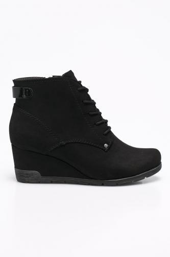 57b03860bf01 Dámské kotníkové boty
