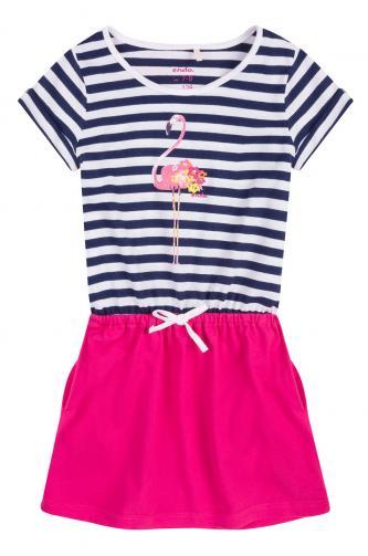 Endo - Dětské šaty 104-128 cm