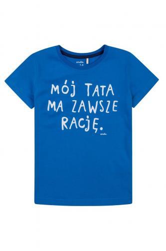 Endo - Dětské tričko 104-128 cm