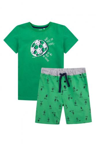 Endo - Dětské pyžamo 134-164 cm