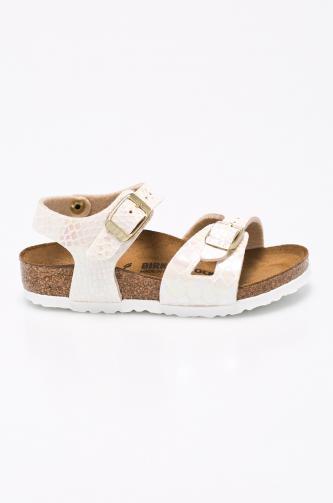 Birkenstock - Dětské sandály Rio Kids