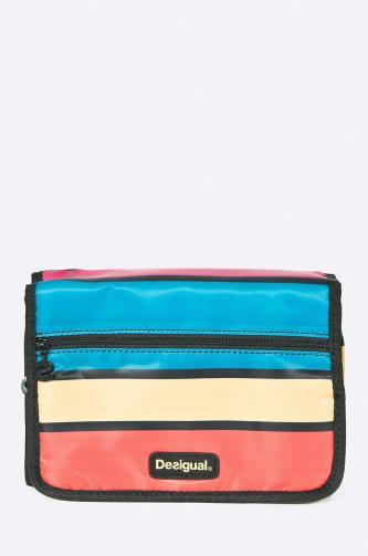 Desigual - Kosmetická taška Calgary