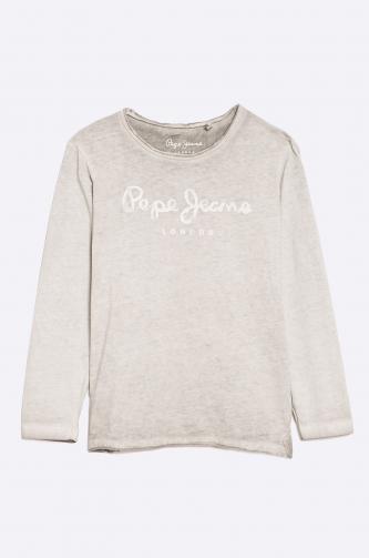 Pepe Jeans - Dětské tričko s dlouhým rukávem 116-176 cm