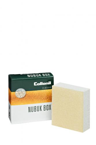 Collonil - Gumička na boty Nubuk Box