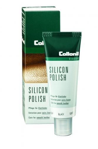 Collonil - Krém Silcon Polish Černý