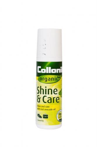 Collonil - Balzám Organic Shine & Care 100 ml