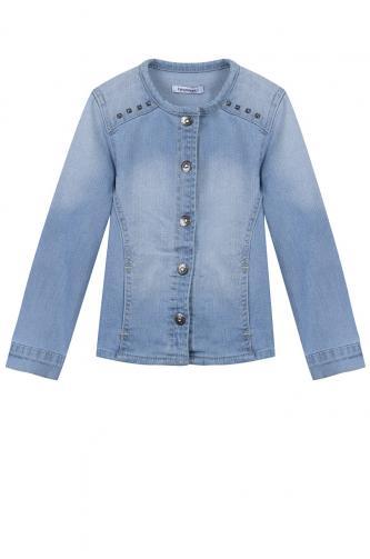 3pommes - Dětská džínová bunda