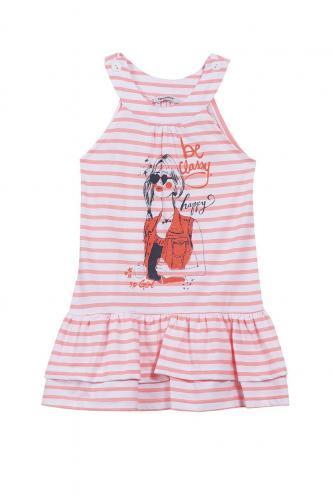 3pommes - Dívčí šaty 104-140cm