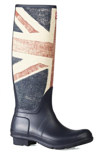 Hunter - Holínky Original Brit