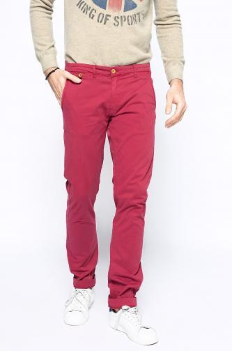 U.S. Polo - Kalhoty Bailley Chino's