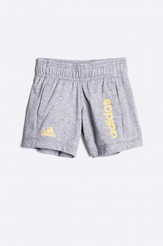 adidas Performance - Dívčí kraťáskové kalhotky 92-176 cm