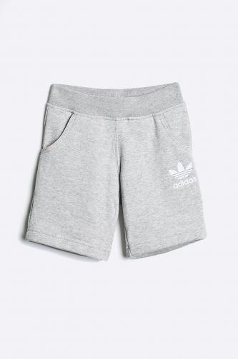 adidas Originals - Dětské kraťáskové kalhotky 122-140 cm.