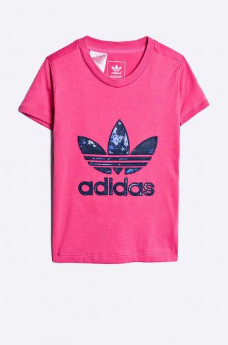 adidas Originals - Dívčí top 116-164 cm
