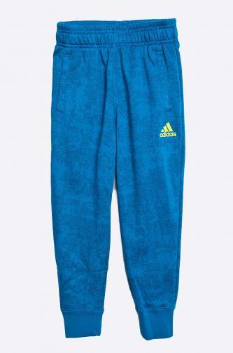 adidas Performance - Dětské kalhoty 110-164 cm