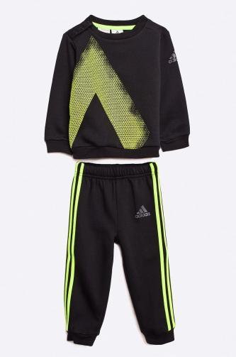adidas Performance - Dětská tepláková souprava 80-104 cm