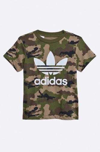 adidas Originals - Dětské tričko 110-152 cm