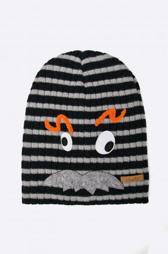 Barts - Dětská čepice Stanley
