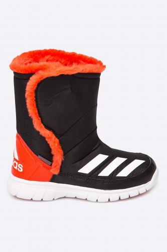 adidas Performance - Dětské sněhule Lumilumi