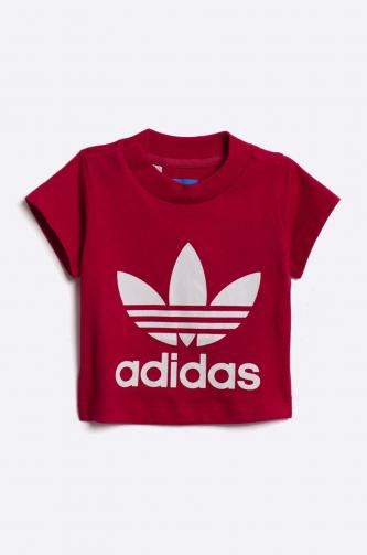 adidas Originals - Dětské tričko Trefoil 62-116 cm