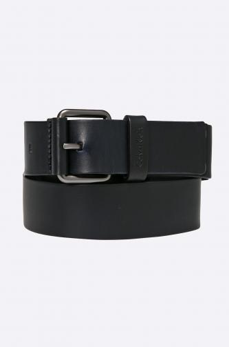 Calvin Klein Jeans - Kožený pásek Julien